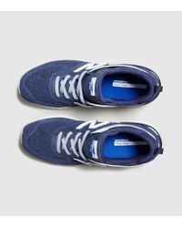New Balance - Blue 574 Sport for Men - Lyst