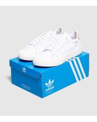 Adidas Originals White Everyn Women's