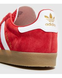 Adidas Originals | Red As350 for Men | Lyst