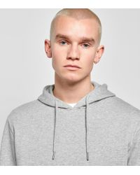 Penfield - Gray Westbridge Hoody for Men - Lyst