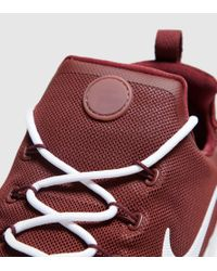 Nike - Red Air Presto Fly for Men - Lyst