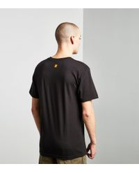 Undefeated - Black Droppin' Dimes T-shirt for Men - Lyst