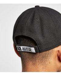 KTZ - Black 9forty Mlb Red Sox Cap for Men - Lyst
