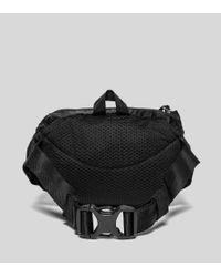 Patagonia - Black Mini Waist Pack Bag for Men - Lyst