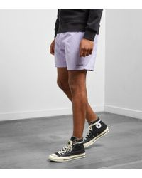 Columbia - Purple Shorts - Size? Exclusive for Men - Lyst