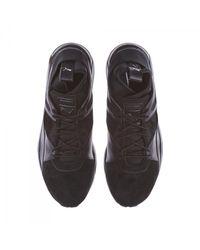PUMA - Black Blaze Of Glory Sock Core for Men - Lyst