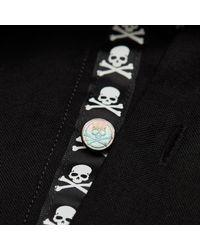 Mastermind Japan - Black Shirt for Men - Lyst