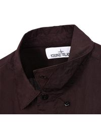 Stone Island - Multicolor Pullover Shirt for Men - Lyst