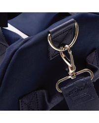 Martine Rose - Blue Helium Bag S for Men - Lyst