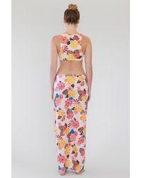 Acacia Swimwear - Multicolor 2019 Kuau Pareo In Retro Paradise - Lyst