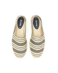 Soludos - Multicolor Men's Classic Stripe Original Dali Slip On for Men - Lyst
