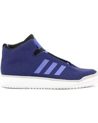 Adidas - B24561 Sport Shoes Women Violet Women's Trainers In Purple - Lyst