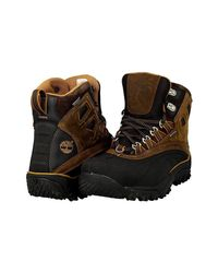 Timberland - Rme Rdge Men's Mid Boots In Black for Men - Lyst