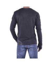 Absolut Joy - Gr_71224 Men's Sweatshirt In Black for Men - Lyst
