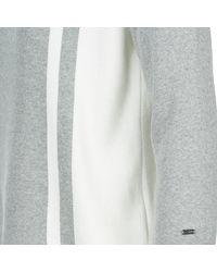 Tommy Hilfiger - Gray Dagna Women's Sweater In Grey - Lyst