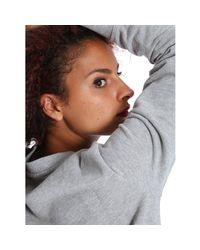 Pepe Jeans - Gray Pl580384 T-shirt Women Grey Women's Sweater In Grey - Lyst