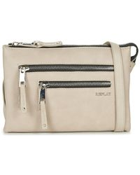 Replay - Natural Cabasson Women's Shoulder Bag In Beige - Lyst