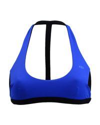 Rip Curl | Blue Bra Swimsuit Mirage Revo Racer Women's Mix & Match Swimwear In Blue | Lyst