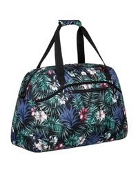 Roxy | Bolsa De Deporte Too Far 58l - Bolsa De Viaje Women's Sports Bag In Black | Lyst
