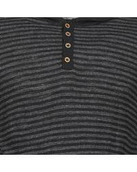 Yurban - Derek Men's Sweater In Black for Men - Lyst