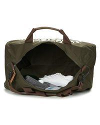 Napapijri - Bering Women's Travel Bag In Green - Lyst