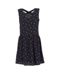 Moony Mood - Gity Women's Dress In Black - Lyst