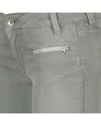 Marc O'polo - Gray Leel Women's Skinny Jeans In Grey - Lyst
