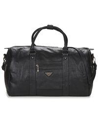 Nanucci | Fulvia Women's Travel Bag In Black | Lyst