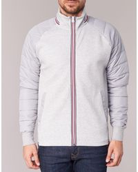 Tommy Hilfiger - Gray Tori Z Thru Men's Jacket In Grey for Men - Lyst