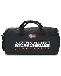 Napapijri - Bering Men's Travel Bag In Black for Men - Lyst