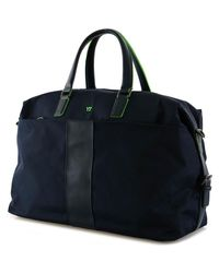 Y Not? - ? Biz-8523 Duffle Bags Accessories Blue Women's Travel Bag In Blue - Lyst