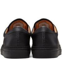 Number288 | Black Prince Sneakers for Men | Lyst