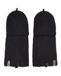 Mackage - Black Orea Convertible Gloves - Lyst