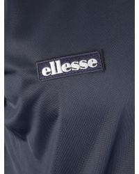 Ellesse - Dress Blue Cervino Track Top for Men - Lyst