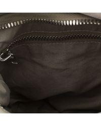 Rick Owens - Multicolor Leather Shoulder Bag - Lyst