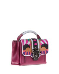 Paula Cademartori - Red Dun Dun Bag - Lyst