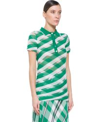 Stella McCartney - Multicolor Polo Shirt - Lyst