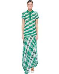 Stella McCartney - Multicolor Polo Shirt - Lyst