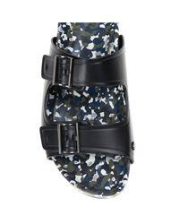Fendi - Multicolor Sandal for Men - Lyst