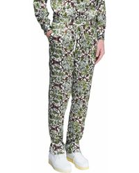 3.1 Phillip Lim - Natural Print Trousers for Men - Lyst