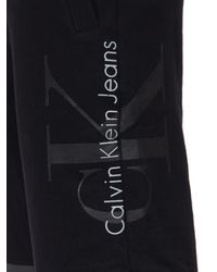 Calvin Klein Jeans - Black Haxo Shorts for Men - Lyst