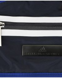 Adidas By Stella McCartney | Blue Running Belt | Lyst