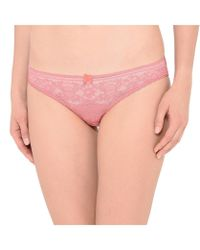 Stella McCartney - Pink Ophelia Whistling Briefs - Lyst