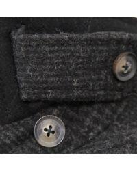 Farah - Multicolor Vintage Helix Ashes Coat for Men - Lyst