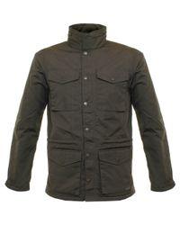Fjallraven   Gray Fjall Raven Mountain Grey Winter Jacket 82276 for Men   Lyst
