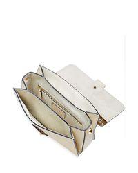 Valentino - Multicolor B Rockstud Leather Shoulder Bag - Lyst