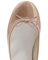 Repetto   Multicolor Cendrillon Patent Leather Ballerinas   Lyst