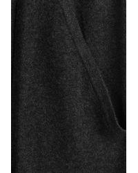 The Kooples - Black Cashmere Cardigan - Lyst