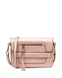Marc Jacobs - Multicolor Madison Patent Leather Shoulder Bag - Lyst