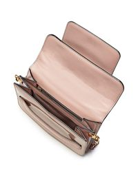 Marc Jacobs - Multicolor Madison Patent Leather Shoulder Bag - Lyst